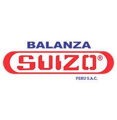 Balanzas Suizo